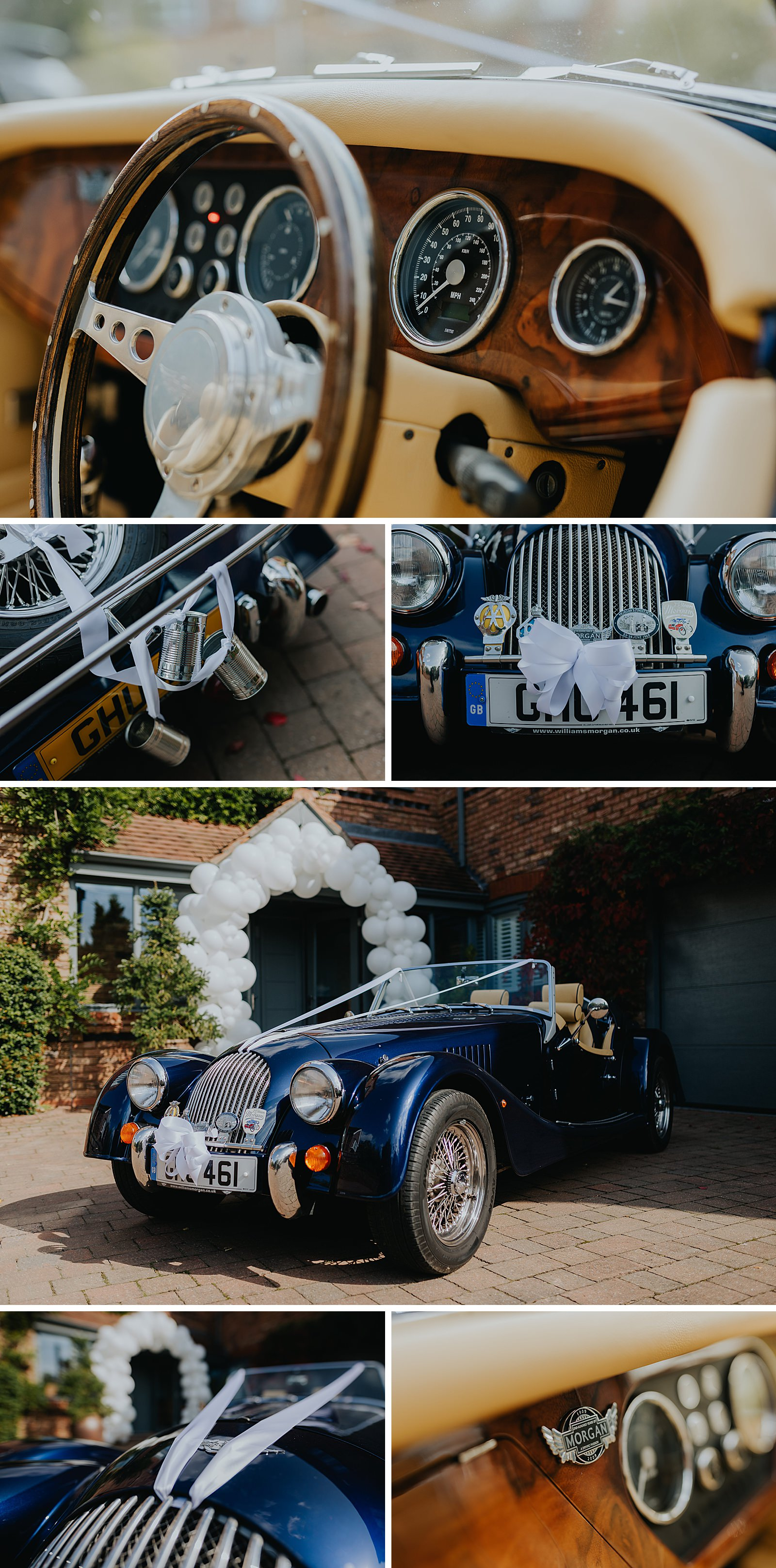 Weston Park Staffordshire Wedding photographer
